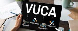 Prosperar en VUCA